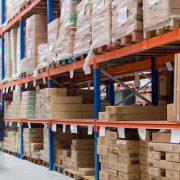 almacenaje en logística integral