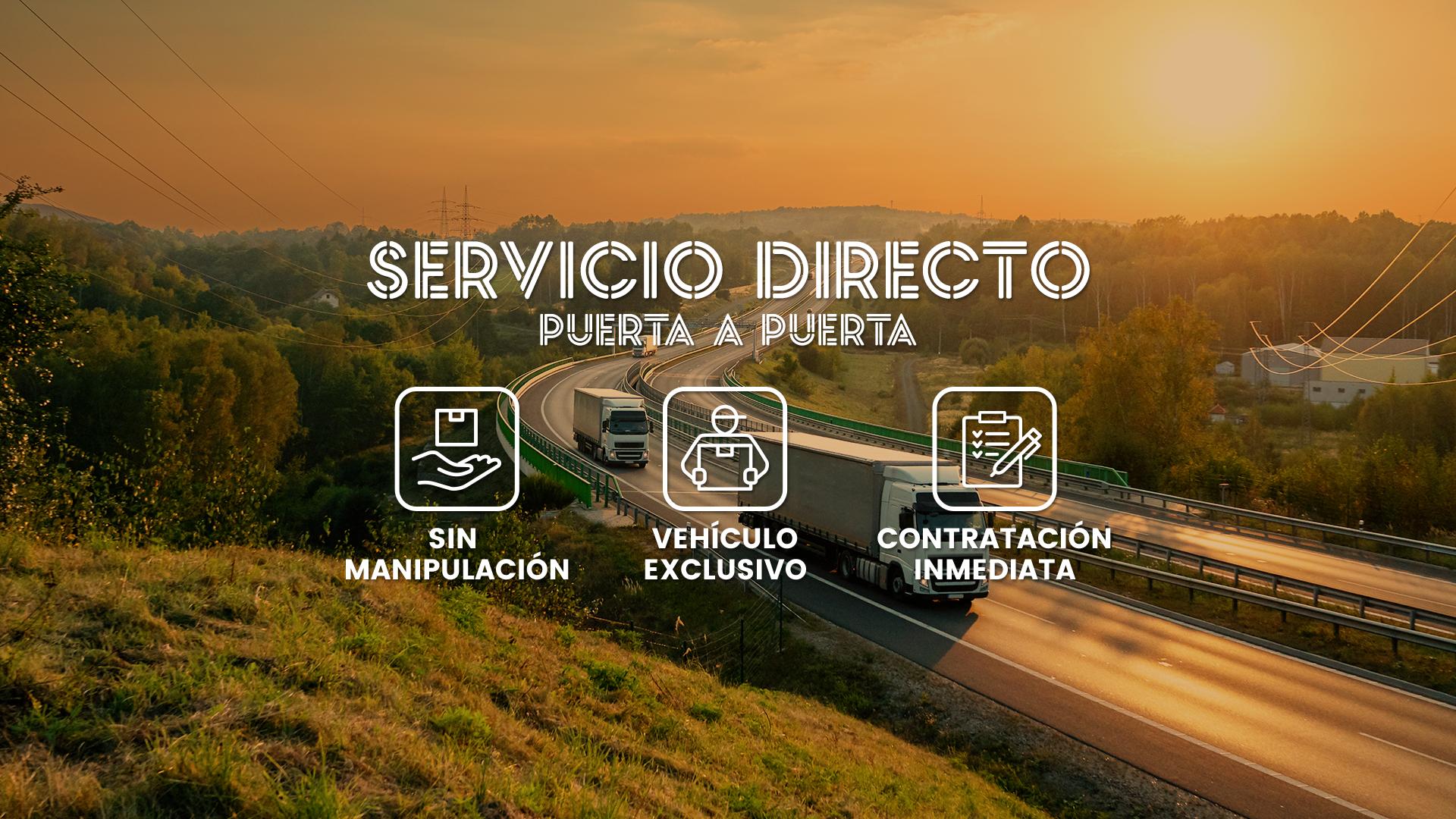 Transportes Sabadell Servicio Directo